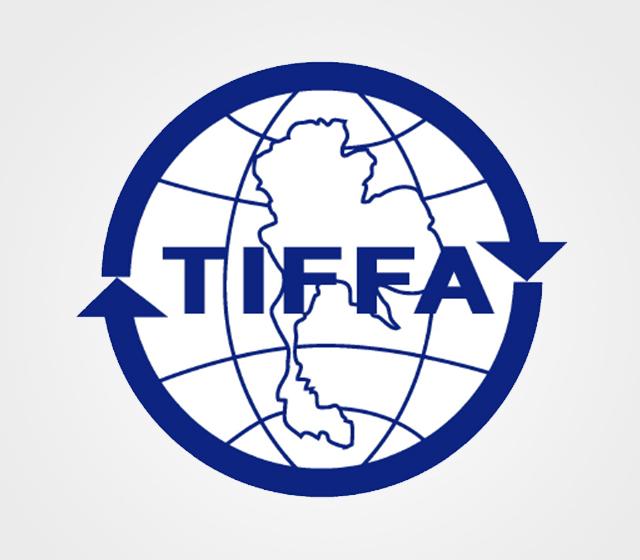 Thai International Freight Fowarder Association (TIFFA)